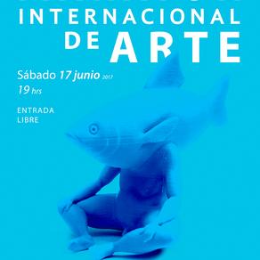 Maratón Internacional de Arte de TuM