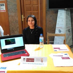 Rizomarte, proyecto cultural mexicano-español basado en la economía social y solidaria participa en