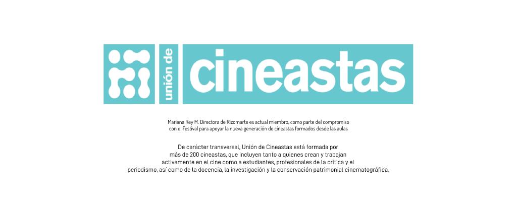 Unión de Cineastas