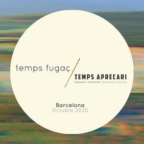 Temps Fugaç / Temps Aprecari: l'exposició