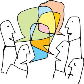 5.- La labor del gestor cultural: Cuestión de sensibilidad y comunicación por Mónica Arianna Aquino
