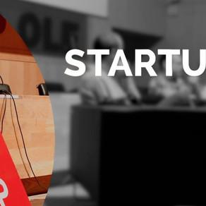 Salamanca acoge los días 26 y 27 de abril la 3ª edición de Startup Olé, uno de los mayores eventos d