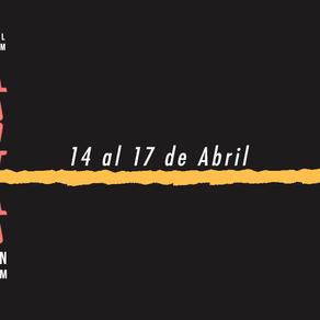 Comunicado de Prensa Festival Internacional de Cine del CCH de la UNAM