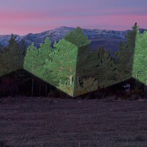 Arte efímero, arte eterno. Land Art , New Media y la hiperconectividad desde paisajes remotos