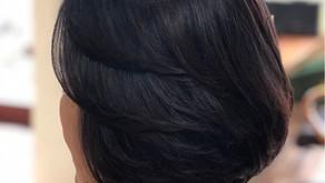 DETAIL.haruのオーガニックヘナを続けた結果、髪の美しさが止まらない✨