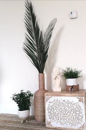 Preserved palm - 115 cm