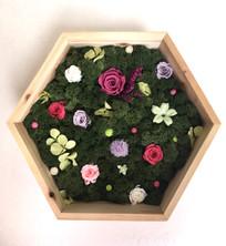 Floral Garden- rose