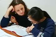 tandem linguistico cinese venezia_ tutor bambini