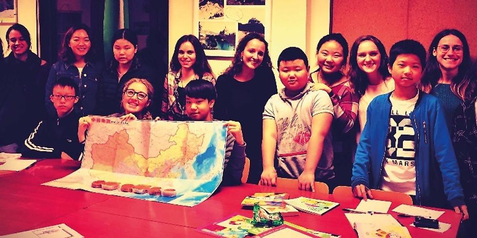 """Seminario """"Cina a Venezia"""""""