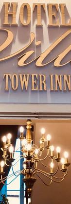 Villa Tower Inn