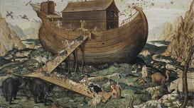 Siamo tutti sulla stessa barca ...Anzi no ! Siamo tutti sulla stessa Arca ...