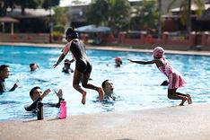 Swimming Inclusion Program