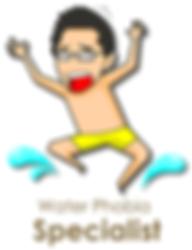 Swimin12 Water Phobi Specialist