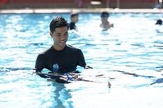 Swimming Coach Malaysia