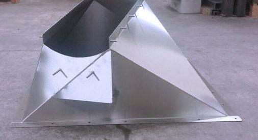 LBS Sheet Metal Welding