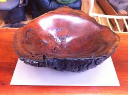 Jarrah Bowl