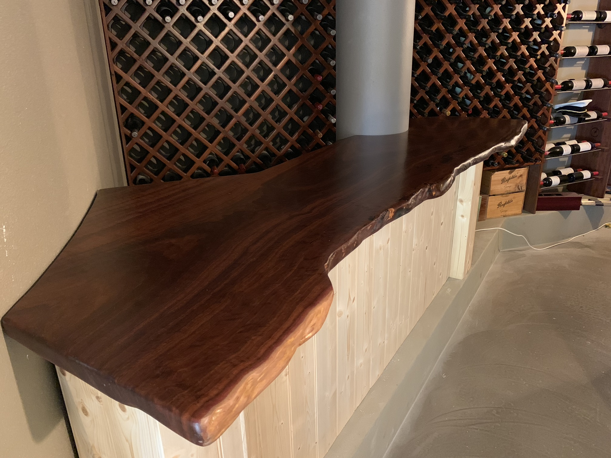 Cellar Bar Top