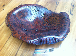 Birdseye Bowl
