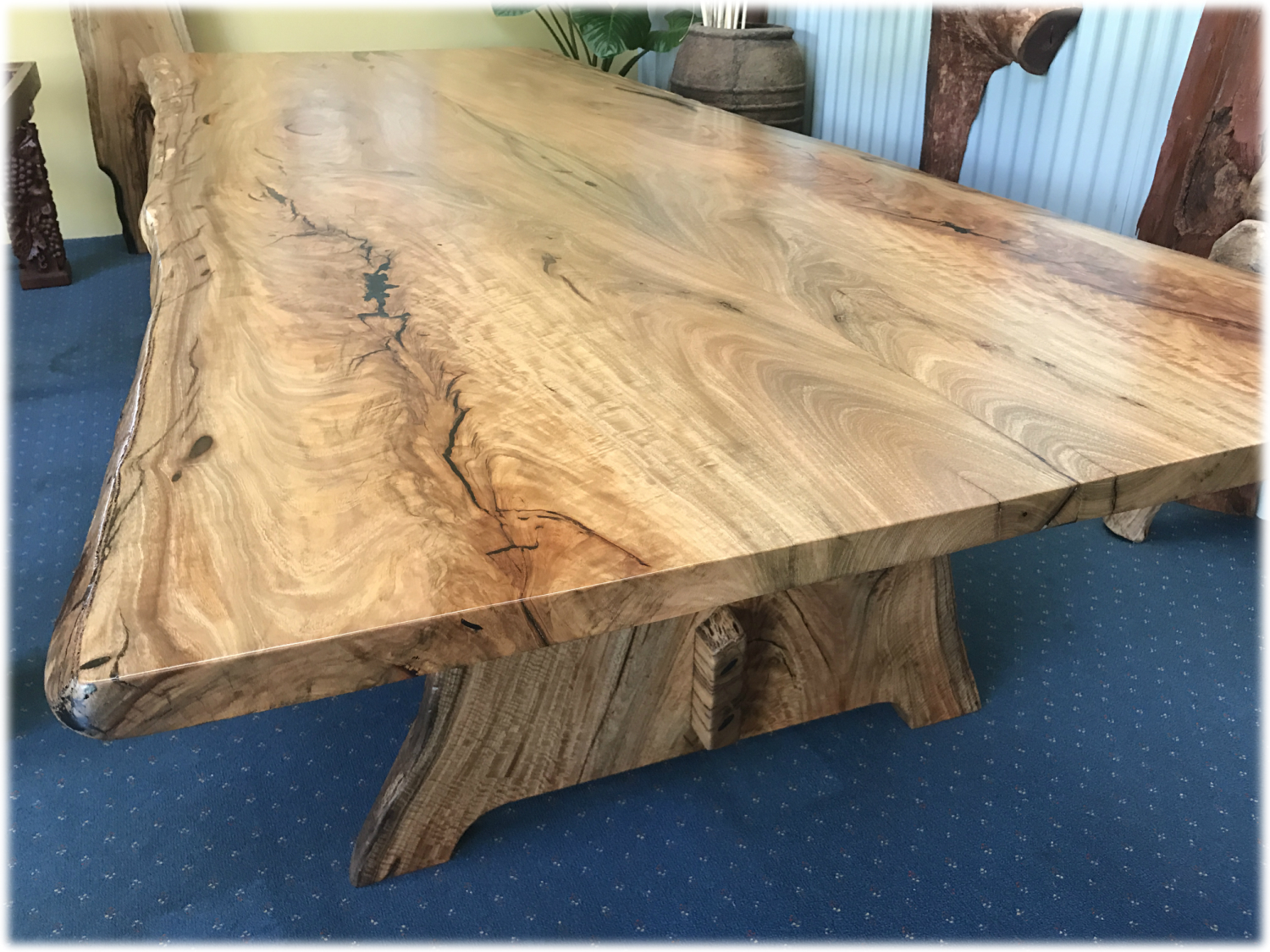 Marri Boardroom Table 3.6m x 1.3m