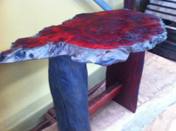 burl table 001