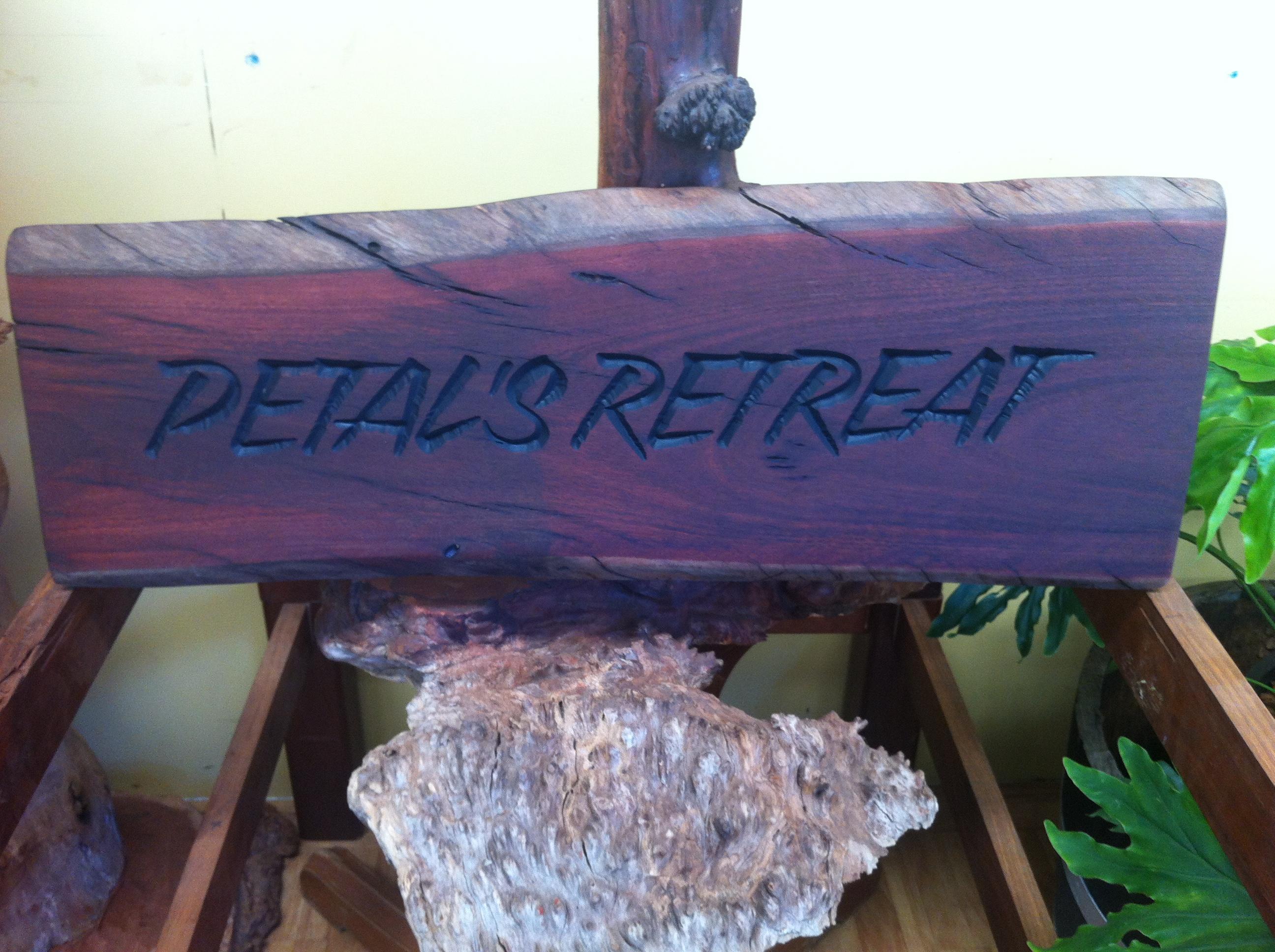 Petal's Retreat