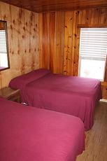 Cabin 6 bedroom