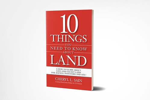 10 Things You Need To Know About Land E-book
