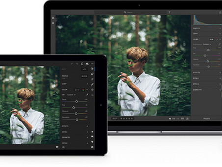 How to Use Lightroom: Complete Guide Including Tutorials & Tips