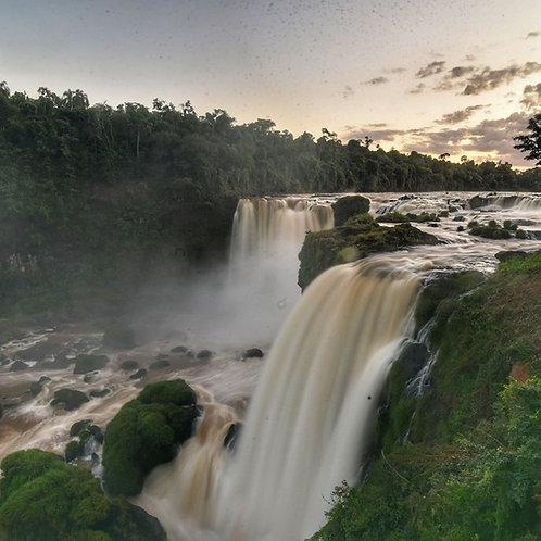 City Tour Paraguai com Compras