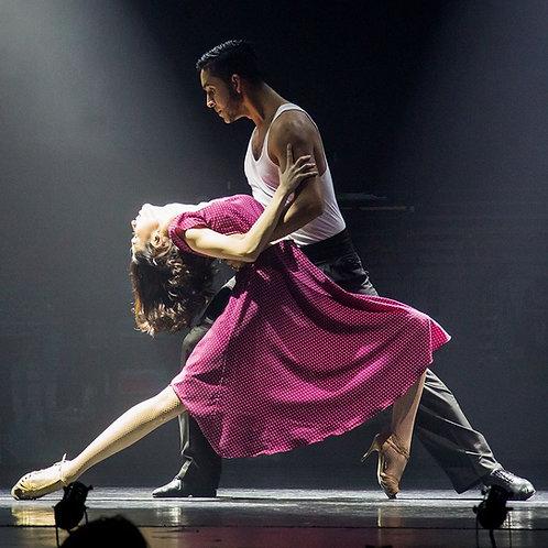 Show Madero Tango