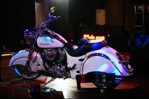 Ingresso Dreams Motor Show