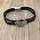 Thumbnail: Peace Magnetic Bracelet