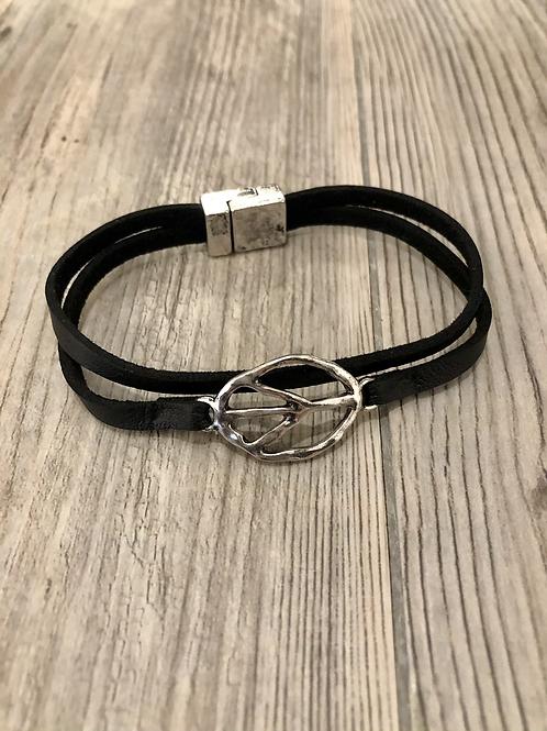 Peace Magnetic Bracelet