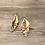 Thumbnail: Seed Bead Earrings