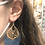 Thumbnail: Cork with Cutout Gold and Blue