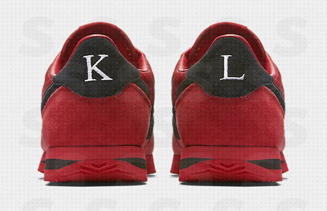 low priced 07259 c073e Nike x Kendrick Lamar - Cortez Kenny 01/26 - First release ...