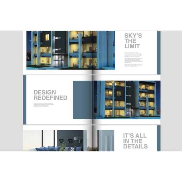 Alia Real Estate Brochure