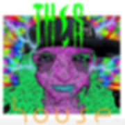 Album art for #WokeAF by TH!S on iTunes
