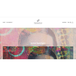 Marsoum.co Website