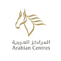 Arabian Centres Signage