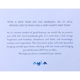 Ayla Gift Card