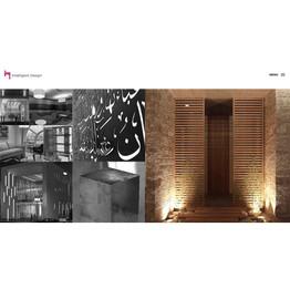 ID Design Website