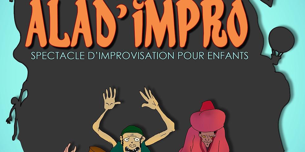 Alad'impro