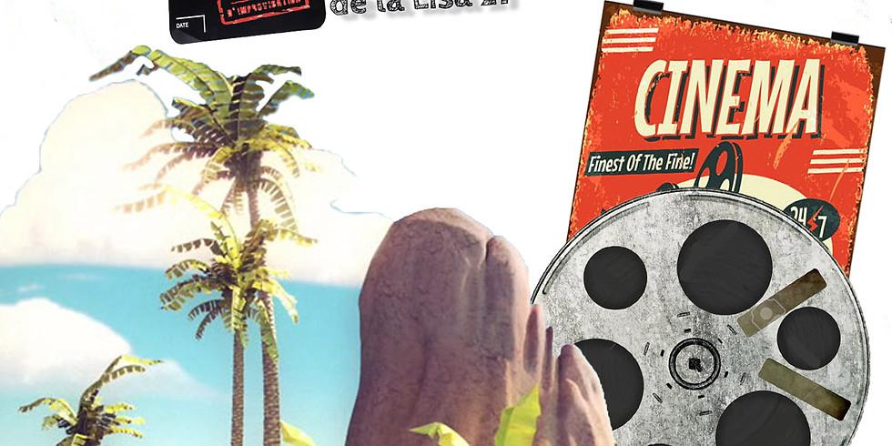 Les aventuriers des films perdus