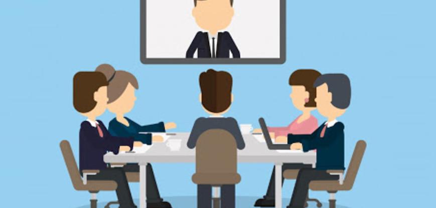 Расширенное on-line заседание Совета Ассоциации