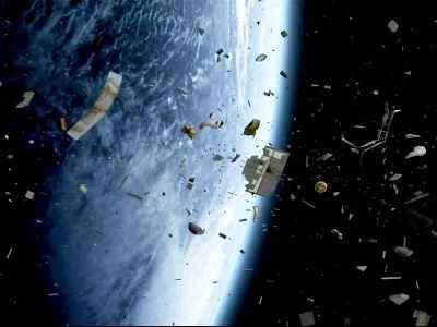 Сотрудничество в области исследования и использования космического пространства РФ и Аргентина