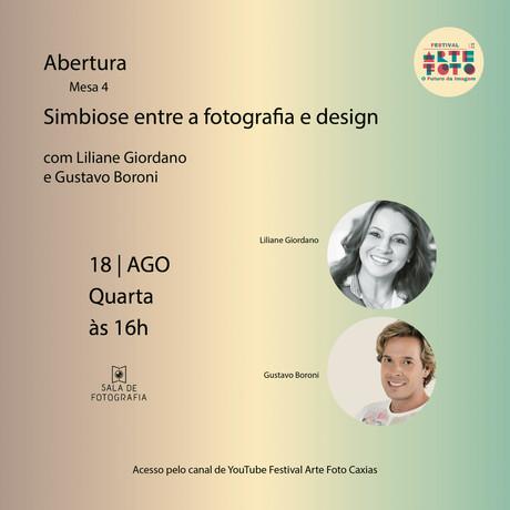 Festival Arte Foto 2021 - Gustavo Boroni