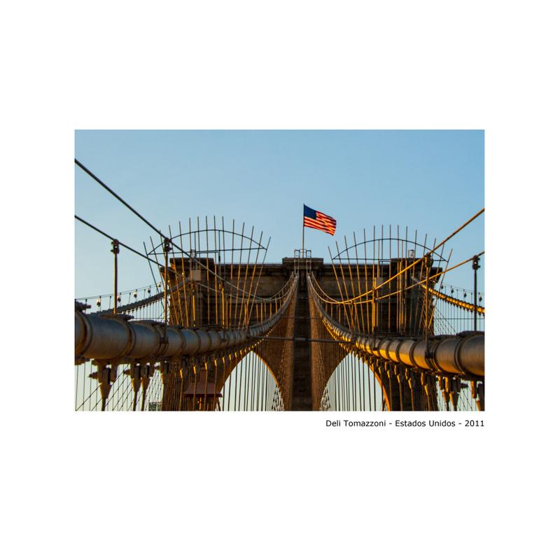 Deli Tomazzoni - Estados Unidos - 2011