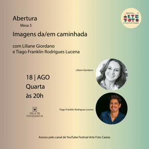 Festival Arte Foto 2021 - Tiago Franklin Rodrigues Lucena