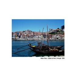 Wilson Mano - Cidade do Proto _ Portugal - 2008